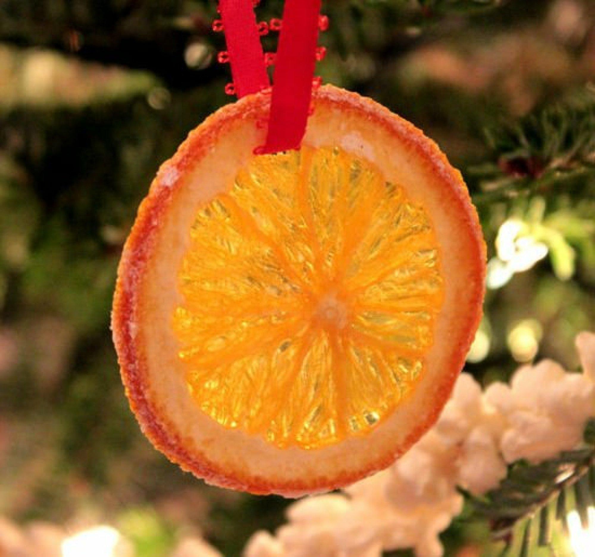 украшение для коктейля из апельсиновой кожуры картинки